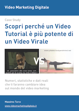 Case Study - Video Virale vs Tutorial